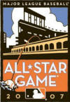 2007 All Star game logo