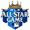 2012 All-Star Game Logo